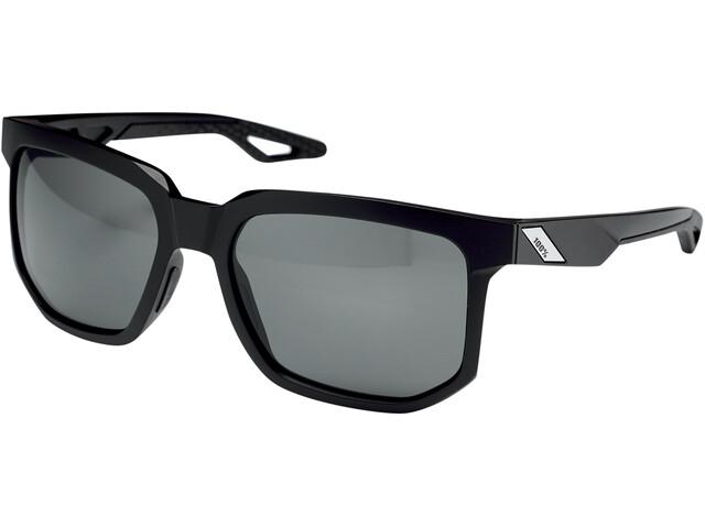 100% Centric Brille matte black